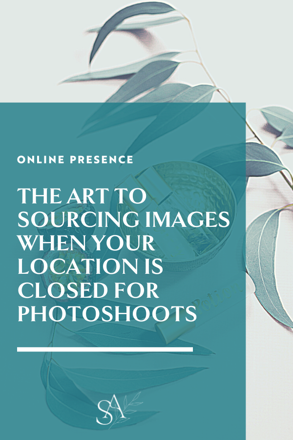 The Art To Sourcing Images When Your Location Is Closed For Photoshoots